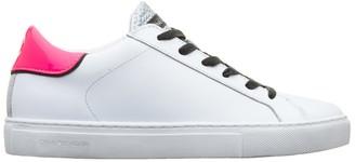 Crime London Beat Sneakers