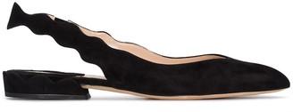 Chloé Lauren slingback pumps