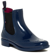 Tommy Hilfiger Pecan Boot