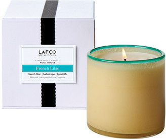 Lafco Inc. French Lilac Signature Candle, 15.5 oz./ 440 g