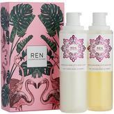 REN Moroccan Rose Duo