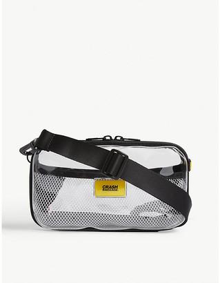 CRASH BAGGAGE Mini share shoulder bag