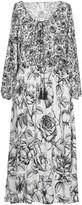 Nolita 3/4 length dresses