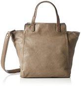 Marc O'Polo Women's 70217450901103 Twenty Cross-Body Bag grey