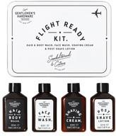 Wild And Wolf Gentlemen's Hardware - Flight Ready Kit
