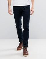 Paul Smith Slim Fit Jeans Blue Black Overdye