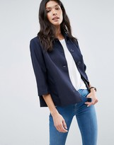 B.young 3/4 Sleeve Shirt