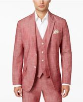 Tasso Elba Men's Chambray Blazer, Only at Macy's