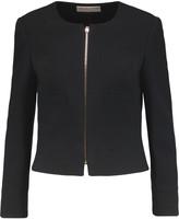 Emilio Pucci Cropped wool jacket