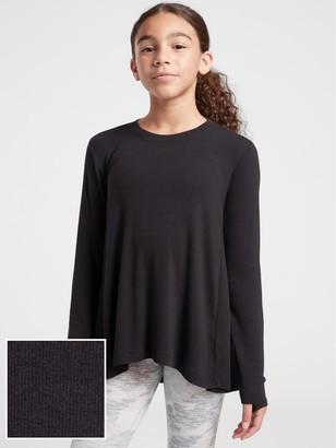 Athleta Girl Up For Anything Top
