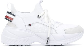 Tommy Hilfiger Chunky Sole Sneakers