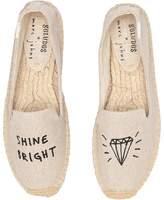 Soludos Shine Bright Platform Slipper