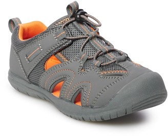 Sonoma Goods For Life Asteroid Boys' Fisherman Sandals