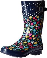 Western Chief Tall Top Pop Rain Pull-On Boot (Little Kid/Big Kid)