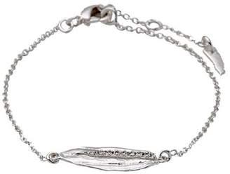 Pilgrim Bohemian Silver Plated Bracelet