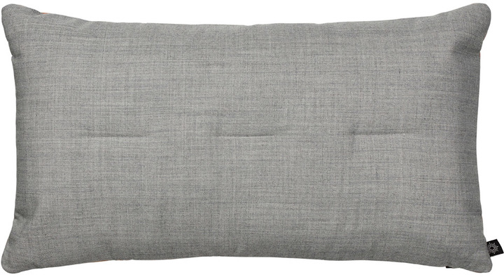 Houseology By Nord Idun Steel Grey Cushion