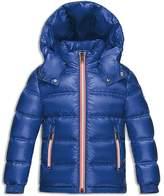 Moncler Boys' Gaston Down Puffer Jacket - Sizes 4-14