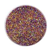 Royal Care Cosmetics Deep lilac glitter , 1 Count