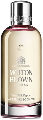 Molton Brown Fiery Pink Pepper Pampering Body Oil