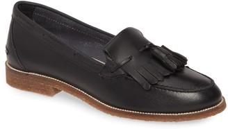Seychelles Cloak Kiltie Tassel Loafer