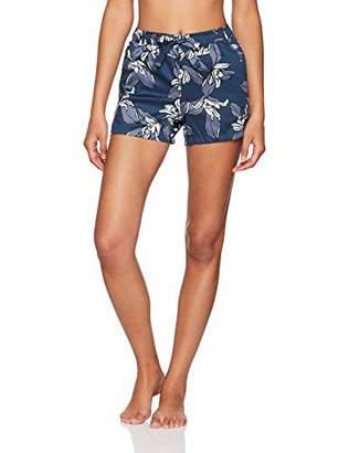 Marc O'Polo Body & Beach Women's Mix W-Shorts Pyjama Bottoms,(Size: L)