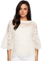 Trina Turk September Top Women's Clothing