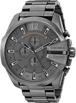 Diesel Mega Chief DZ4282 Watches