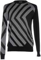 Bikkembergs Sweaters - Item 39773235