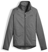 The North Face Tech Glacier Full-Zip Jacket, Size XXS-XL