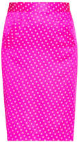Tucker Polkadot Skirt