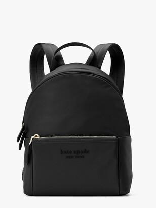 Kate Spade The Nylon City Pack Medium Backpack