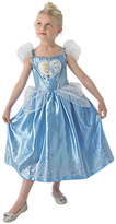 Rubie's Costume Co Disney Princess Cinderella Dressing-Up Costume