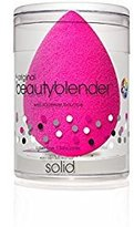 Beautyblender Original w/mini solid - 1 pink bb + mini solid cleanser in canister