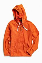 Urban Outfitters Chamois Hooded Pullover Shirt
