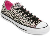 Converse Chuck Taylor All Star Animal Print Sneakers