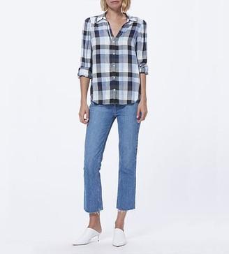 Paige Enid Shirt - Dream Blue Multi