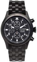 Jack Mason Brand Men&s Brand Aviation Chronograph Bracelet 42mm Watch