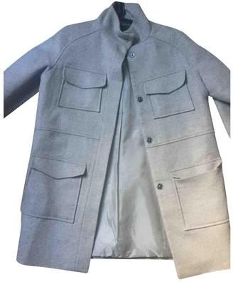 Asos Beige Coat for Women