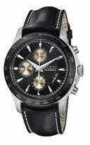 Gucci Men's YA126215 Timeless Watch