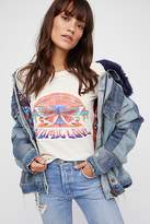 We The Free Graphic All For One Top at Free People