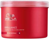 Wella Brilliance Treatment - Fine to Normal - 16.9 oz.