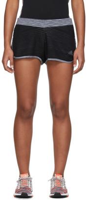 adidas x Missoni Black M20 Shorts