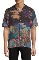 Paul Smith Hawaiian Shirt