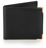 Smythson Hampstead Six Cc Bi-fold Wallet