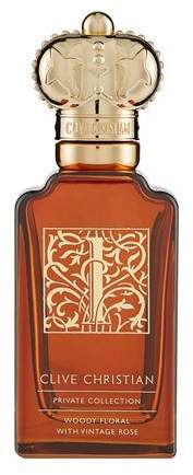 Clive Christian Private Collection I Woody Floral Feminine, 1.9 oz./ 50 mL