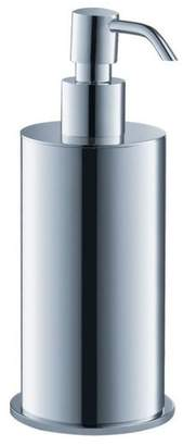 Fresca Glorioso Lotion Dispenser, Chrome