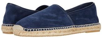 Rag & Bone Rb Espadrille (Royal Blue Suede 1) Men's Shoes