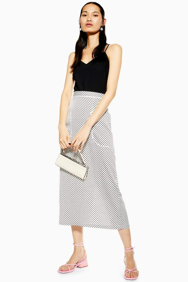 d8e0f833df Topshop Skirts - ShopStyle UK