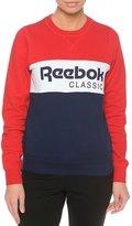 adidas Reebok Classic Womens Iconic Jumper - S