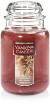 Yankee Candle Company Autumn Wreath
